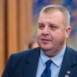 Каракачанов: Нема компромиса са Македонијом