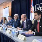 Табаковић: Србија привукла 3,8 милијарди евра, страних директних инвестиција