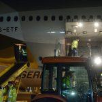 Стигао авион са медицинском помоћи Србији из Уједињених Арапских Емирата