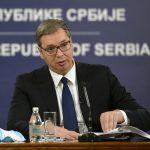 ВУЧИЋ: И данас је политика великих сила – на Балкану све ујединити против Срба