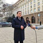 Селаковић: Јачање привредне и укупне сарадње са Бугарском