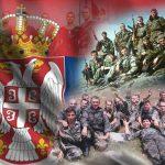 Нисмо вас заборавили: Слава херојима са Кошара