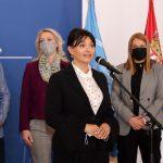 Вучевић: Подршка онима који су за присне односе Србије и Ц.Горе