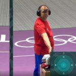 Прва медаља за Србију – Микец освојио сребро у дисциплини ваздушни пиштољ