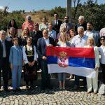 Обележавање Дана српског јединства, слободе и националне заставе и 103. годишњице пробоја Солунског фронта