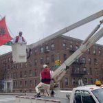 Албанска, хрватска и бошњачка заједница у Њујорку организују протест против Србије